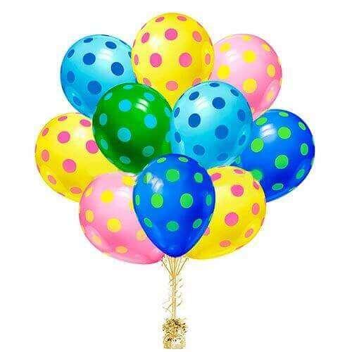 Воздушный шар с корзиной картинки 3